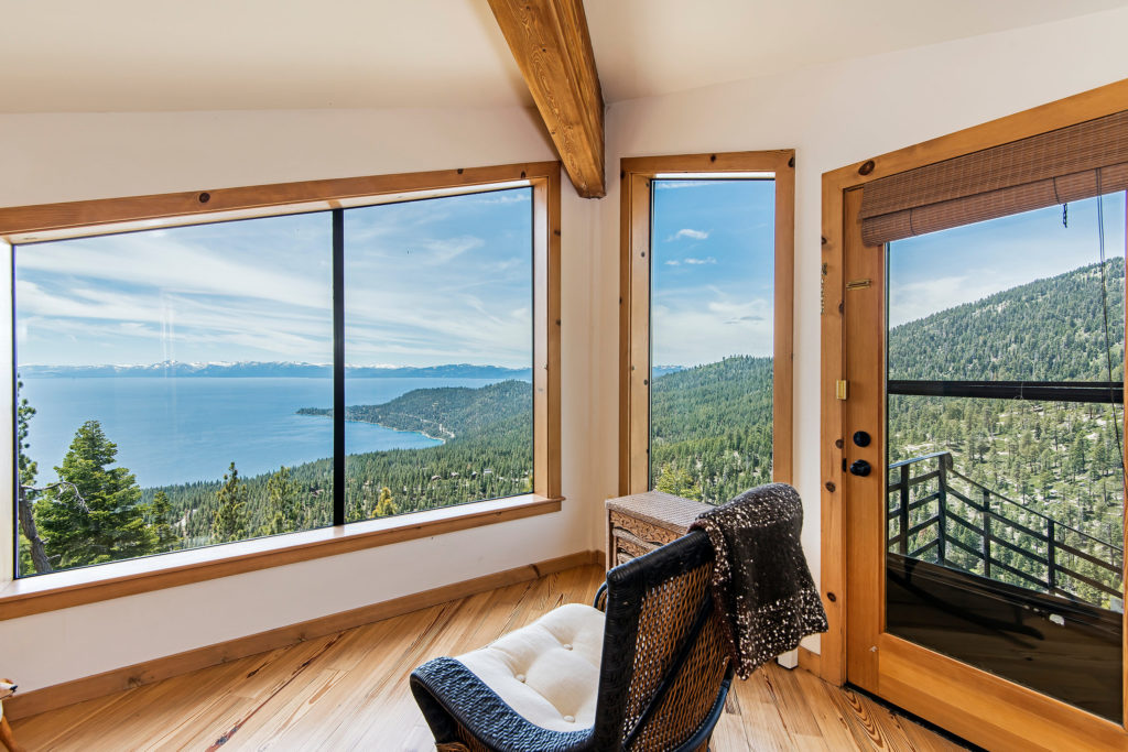 Sell North Tahoe house faster